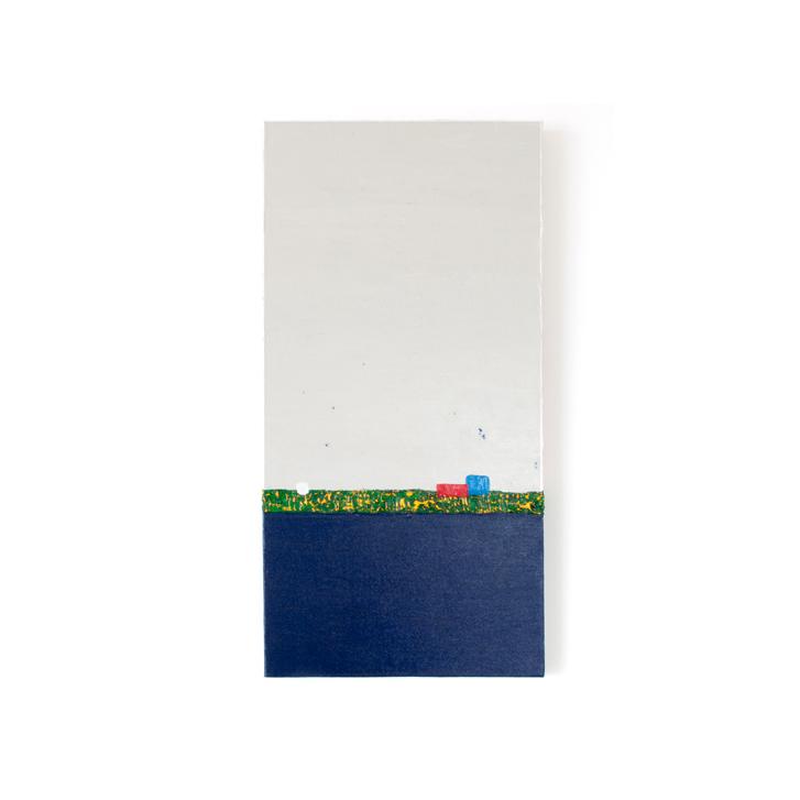 """Schilderij """"Abstract"""" door Veronique Jansseune"""