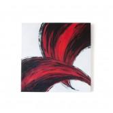 """Schilderij """"Pluimen"""" door Veronique Jansseune"""