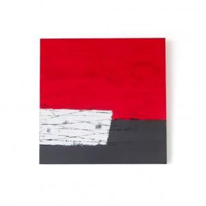 """Schilderij """"Sushi"""" door Veronique Jansseune"""