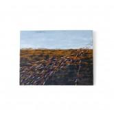 """Schilderij """"Zeevogels"""" door Veronique Jansseune"""